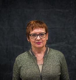 Danka Moravčíková