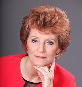Magdaléna Lacko - Bartošová